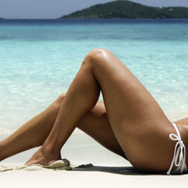 TANIQUE: BEST ANTI-AGING SPRAY TAN