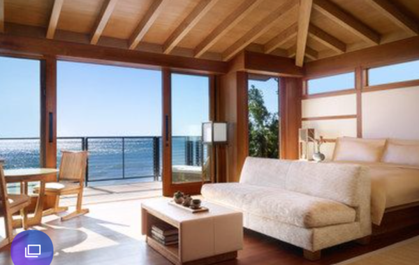 NOBU RYOKAN MALIBU – EXCLUSIVE HIDEAWAY RETREAT