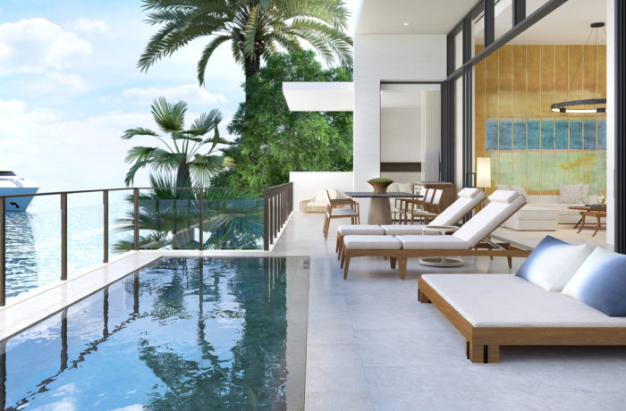 FOUR SEASONS COSTA PALMAS SHEER LUXURY