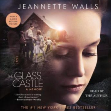 THE GLASS CASTLE: REVIEW