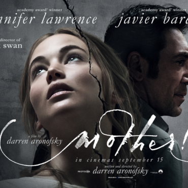 MOVIE REVIEW: mother!