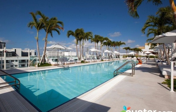 MIAMI LUXURY HOTEL
