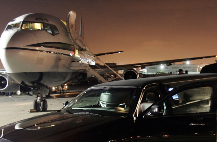PRIVATE JETS FOR BUSINESS HIRE