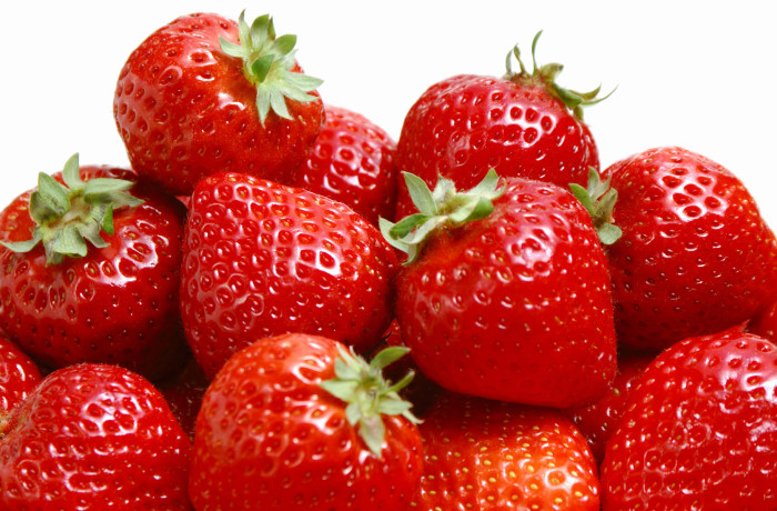 "BENEFITS OF ""STRAWBERRIES"""