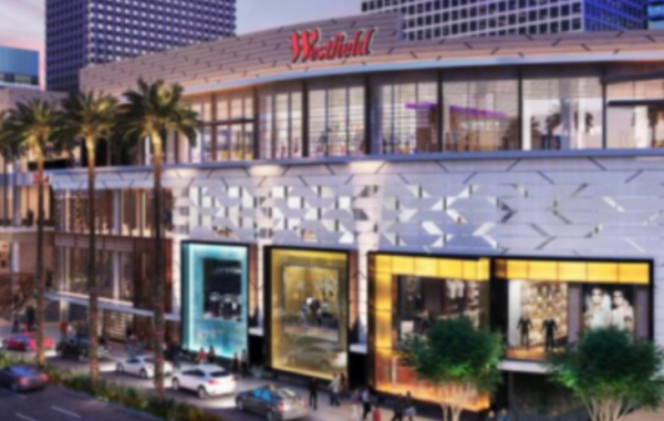 LIFESTYLE CENTERS NOW TAKE OVER WHERE THE MALL LEFT OFF