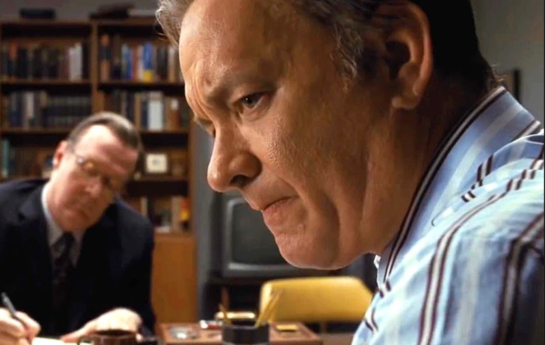 MOVIE REVIEW: THE POST – SPIELBERG, STREEP & HANKS