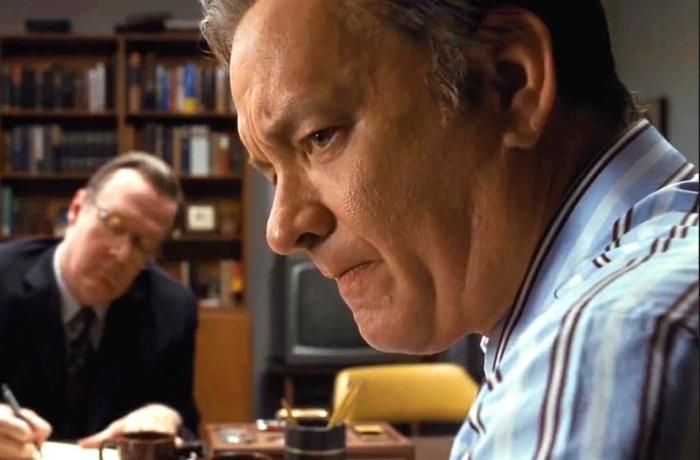 MOVIE REVIEW: THE POST – SPIELBERG, STREEP & HANKS