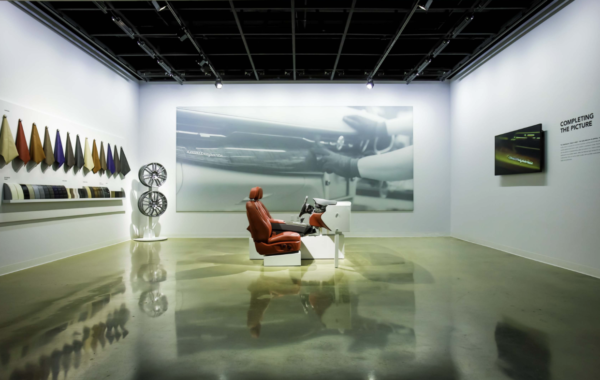 MADE IN ITALY – MASERATI EXHIBIT
