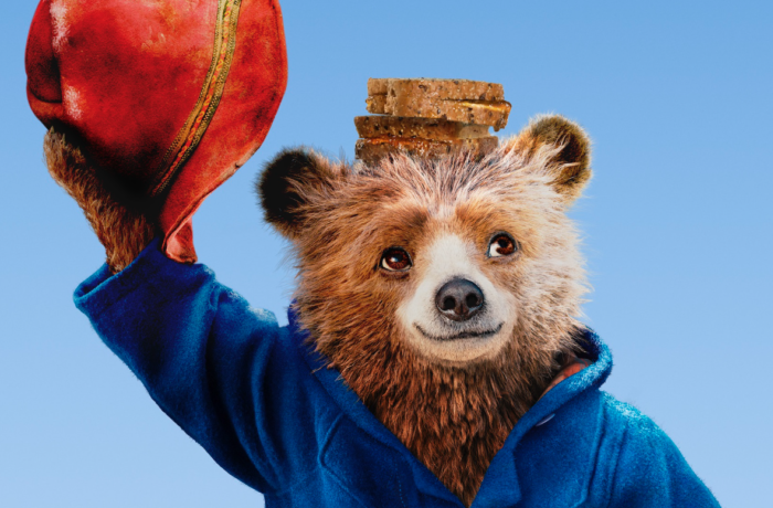 MOVIE REVIEW: PADDINGTON 2