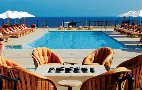 TERRANEA RESORT, A DESTINATION HOTEL OFFERS BRAND NEW WELLNESS, CULINARY AND ACTIVITIES