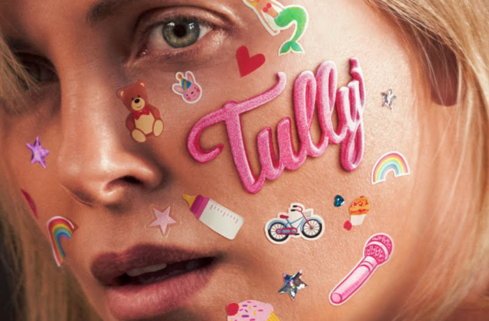 TULLY: NEW JASON REITMAN COMEDY