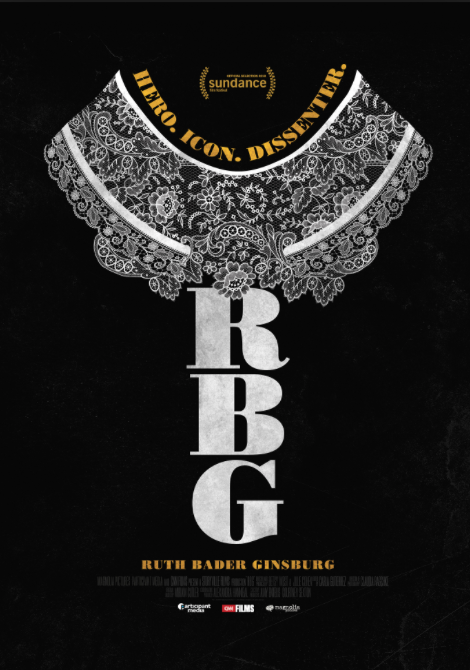 MOVIE REVIEW: RBG