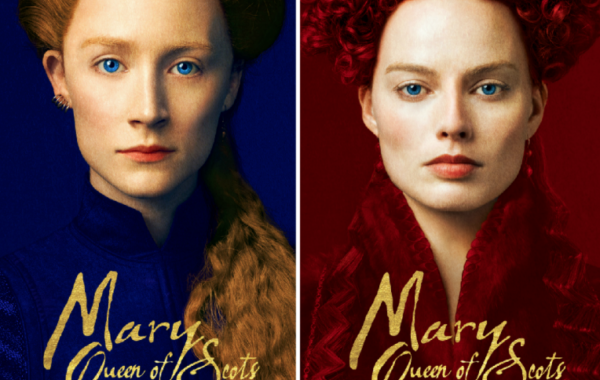 MARY QUEEN OF SCOTS: REVIEW