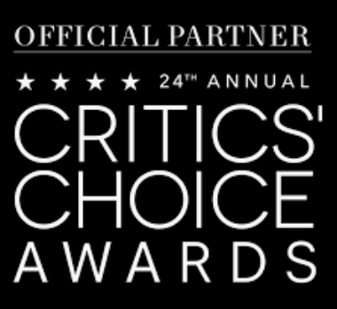 CRITIC'S CHOICE AWARDS PARTNER WITH ICONIC SWISS WATCH COMPANY