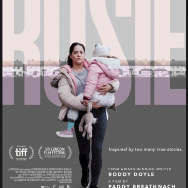 MOVIE REVIEW: ROSIE