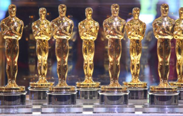 TOP POTENTIAL OSCAR NOMINATED FILMS