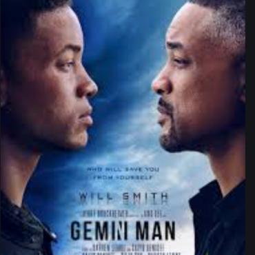 MOVIE REVIEW: GEMINI MAN