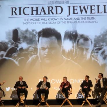 MOVIE REVIEW: RICHARD JEWELL