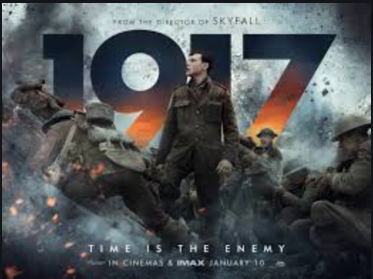 1917: REVIEW