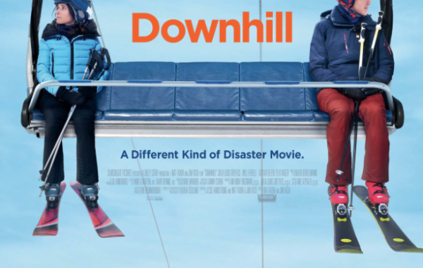DOWNHILL NEEDS LIFTOFF: REVIEW