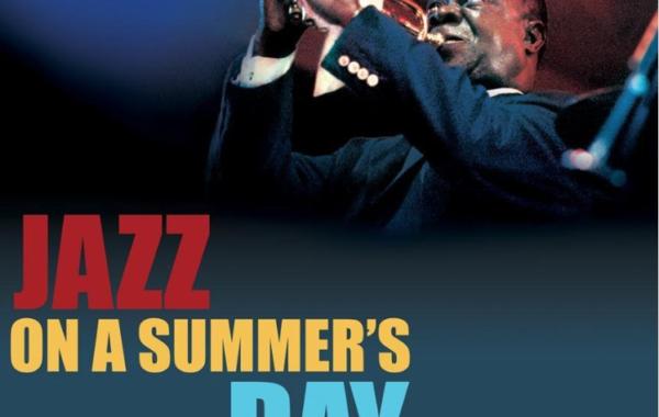 JAZZ ON A SUMMER'S NIGHT